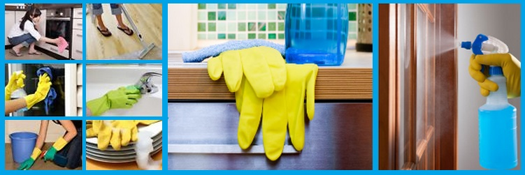 Профессиональная уборка помещений в Киеве