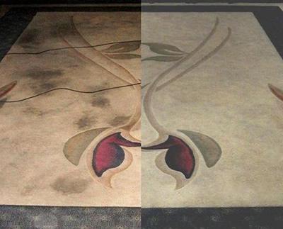 хімчистка килимів в дома