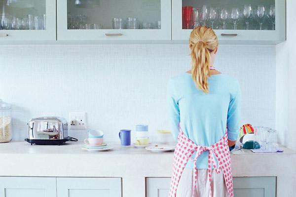 Эффективные советы по уборке на кухне