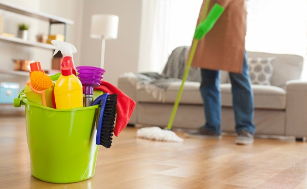 Професійне прибирання квартир