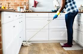 Генеральная уборка квартиры: советы на пятницу