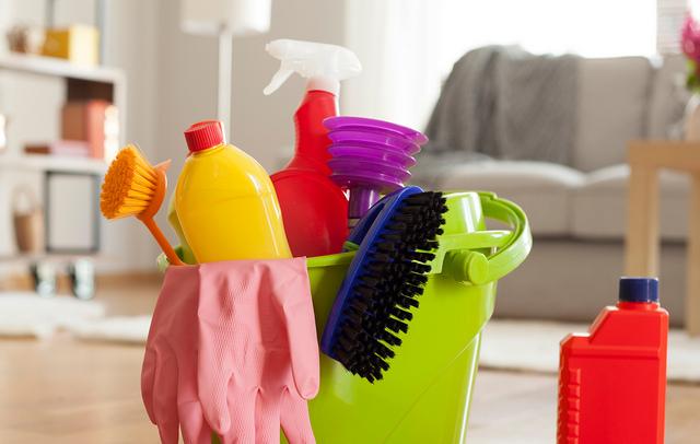 Как рассчитать стоимость уборки квартиры?