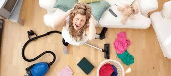 Уборка квартиры, которая приносит удовольствие