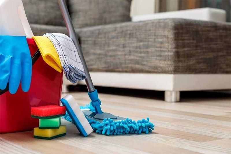Что такое экспресс-уборка и зачем она нужна