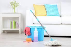 як утримувати квартиру в чистоті